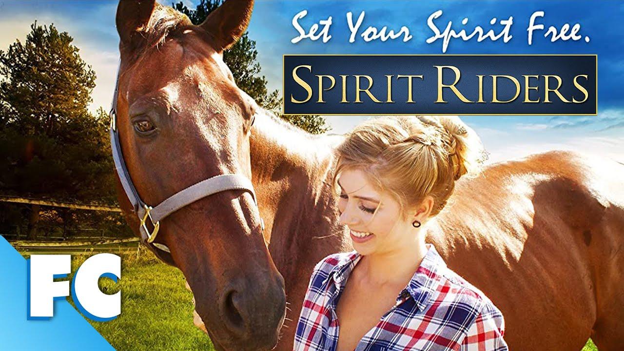 Download Spirit Riders   Family Animal Movie