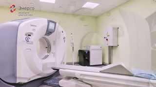 Компьютерная томография в клинике