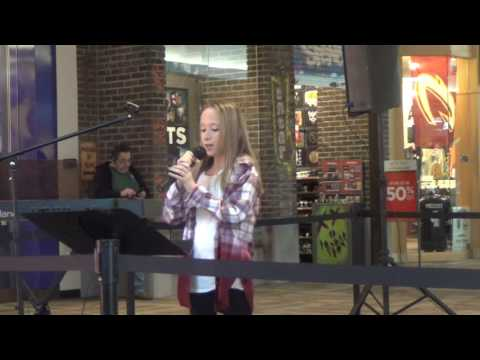 Jenna Lowe  - True Love (Christmas Boardman Mall 2016)