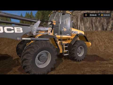 Operations and New Dump Truck | Farming Simulator 17