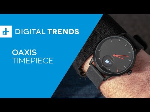 Oaxis Timepiece Review: Subtle Style, Maximum Frustration