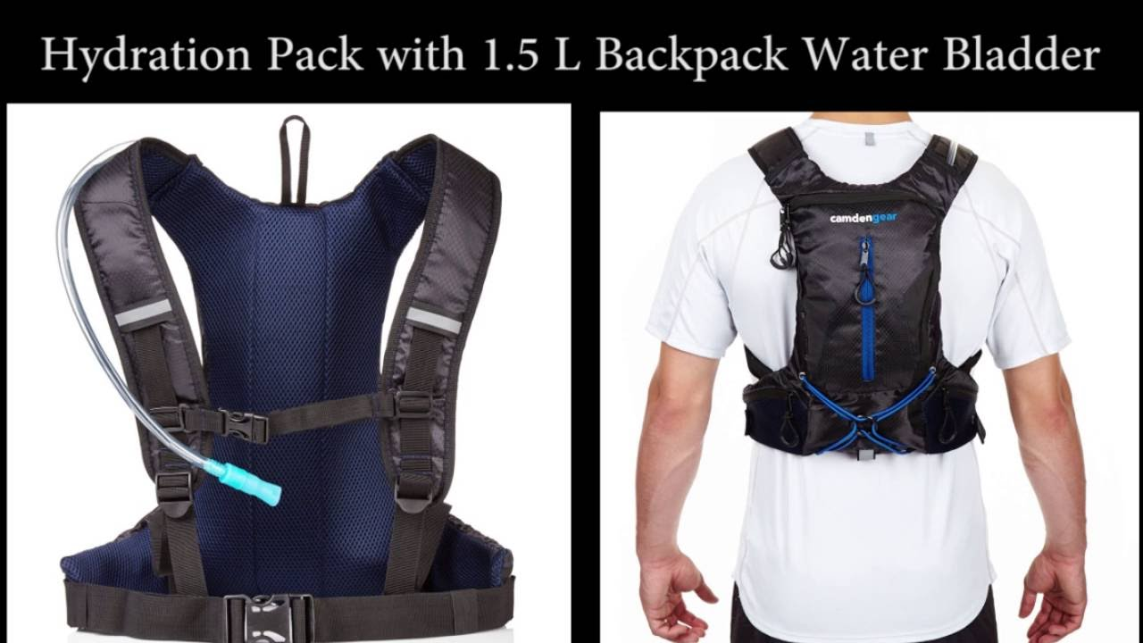 Best Parkour Backpack 2016   thebestparkourgear.com - YouTube
