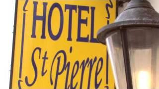 Saint-Pierre - Hôtel-Restaurant à Saint Pierre de Quiberon dans le Morbihan