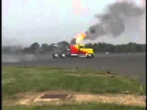 รถแข่งกับเครืองบิน