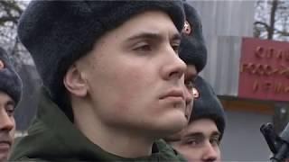 Информационный выпуск Майкопского телевидения 25.02.19