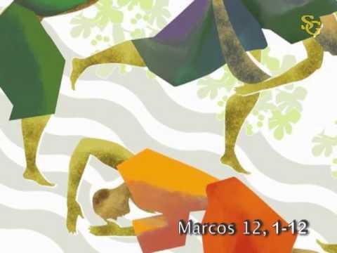 Marcos (12,1-12)