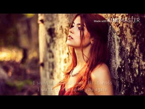 Fall Again | Robin Thicke & Kenny G (Video lyrics)