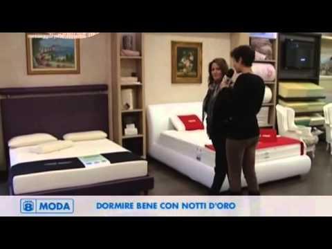 Materassi In Memory Pirelli.Notti Doro Materassi E Reti Pescara Pirelli Simmons Tempur Dorelan