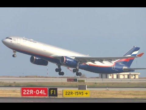 Best of Aeroflot Russian Airlines