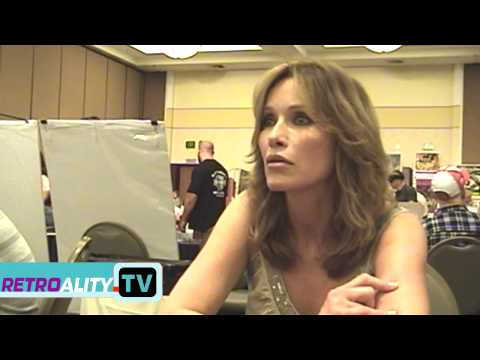 "Retroality.TV Q&A: ""Angel"" Tanya Roberts on Farrah, Love and Loss ..."