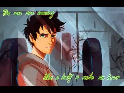 How Far We've Come   Tribute to Percy Jackson by Viria
