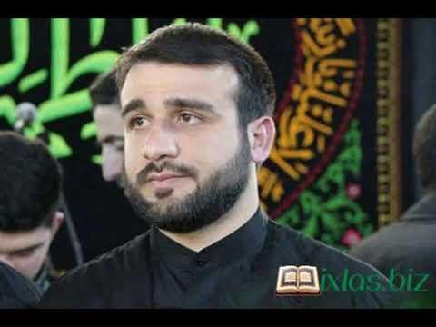 Haci Ramil Xanim Ruqayye 2017