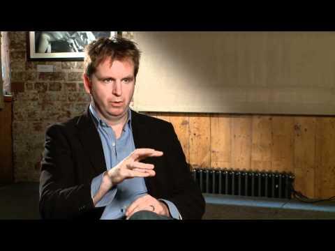 WikiLeaks: The Iraq War Logs - Ian Overton, editor of The Bureau of Investigative Journalism