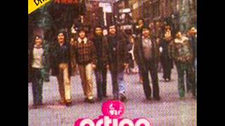Ortiga - Santiago penando estás