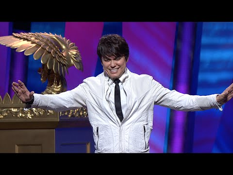 Joseph Prince - Find Hope And Refuge In Dark Times - 4 Sept 16