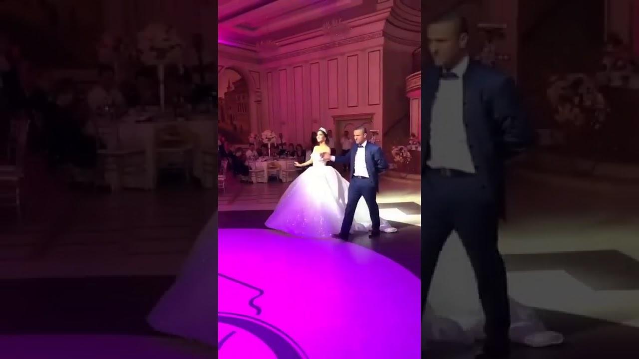 تسمحيلي برقصة هادية❤