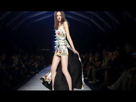 John Richmond | Spring Summer 2016 Full Fashion Show | Exclusive
