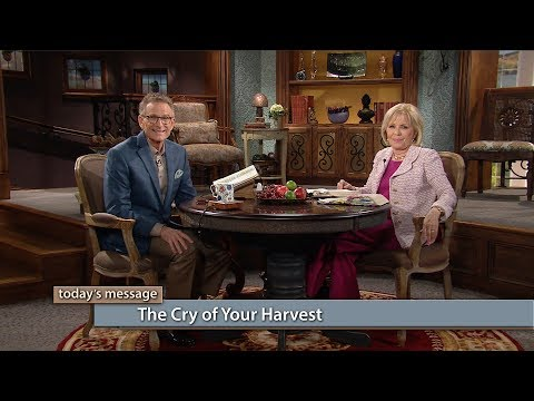 The Cry of Your Harvest