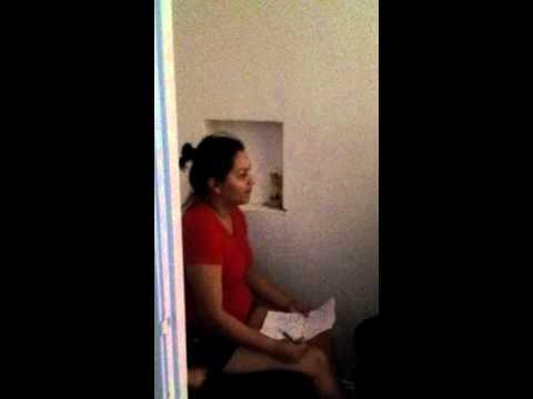 Joann interview