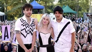 With Paramore's After Laughter Album Cycle Coming To An End, What's Next For Them? (Video Do Over)