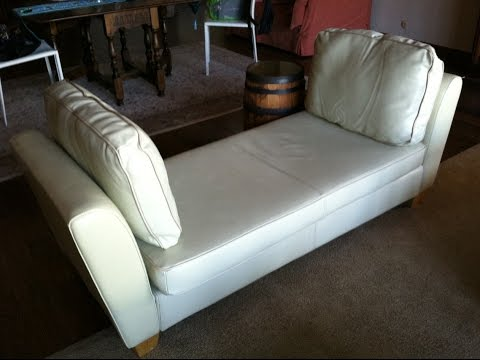 Sensational Backless Couch Design Ideas