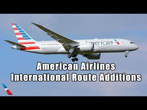 american-adds-first-flights-into-africa-and-poland