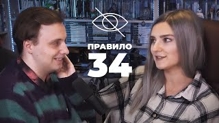 Eva Elfie главный секс-символ России-2020 («правило 34»)