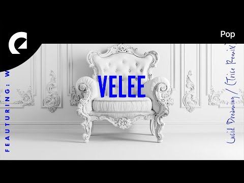 Velee feat. Willow - Lucid Dreaming (Trice Remix)