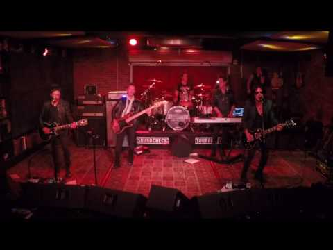 The Rolling Stones - Dead Flowers (Cover) at Soundcheck Live / Lucky Strike Live