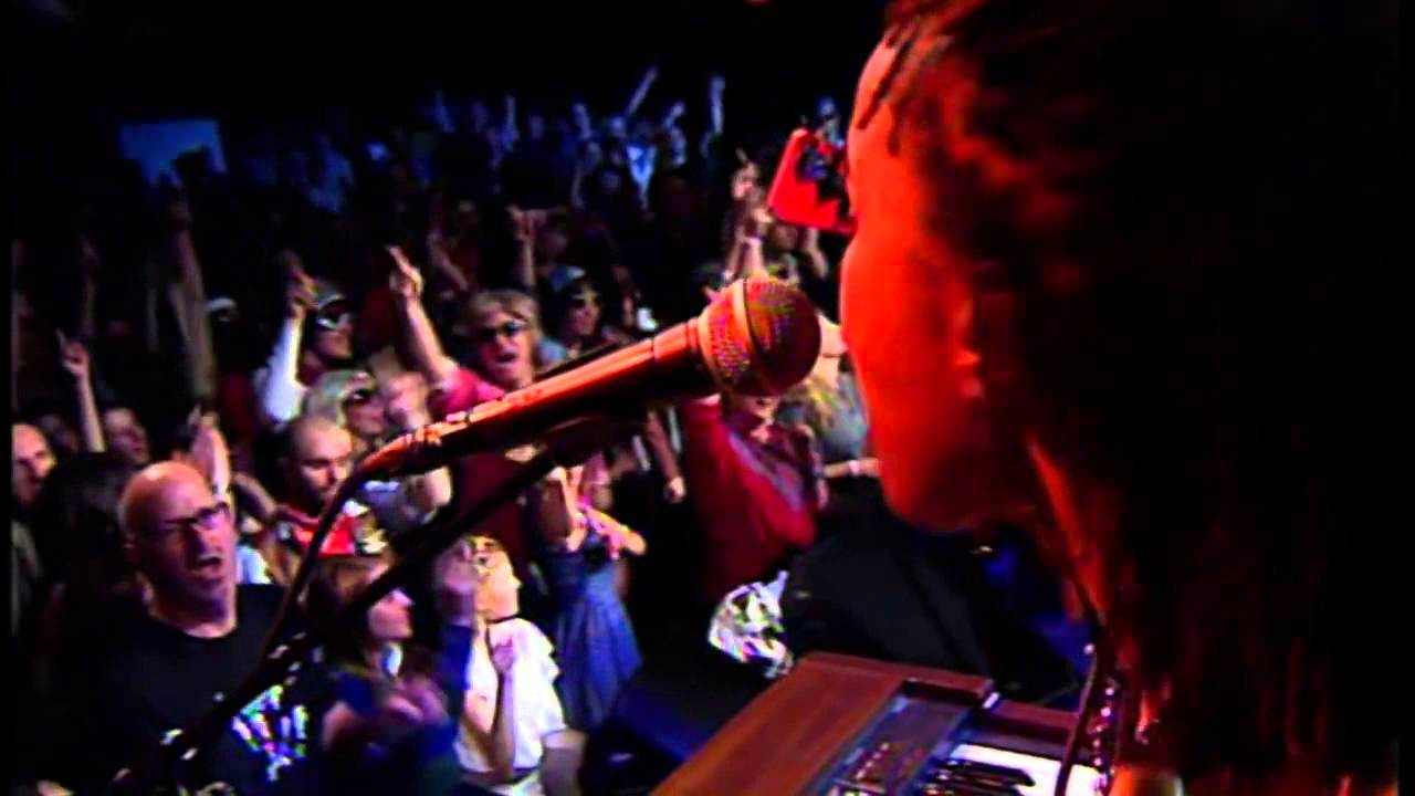 Red Elvises - Live In Moscow