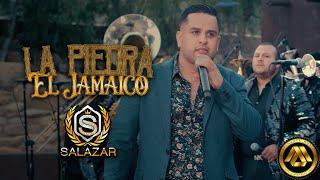 Jr Salazar - La Piedra, El Jamaico (Popurrí Banda)