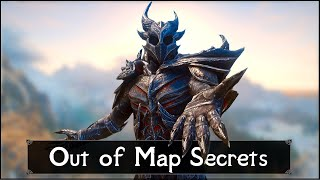 Skyrim: 5 More Out of Map Secrets You Missed in The Elder Scrolls 5: Skyrim – TES 5 Easter Eggs