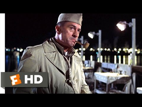 Men of Honor (1/3) Movie CLIP - Til He Stops Moving (2000) HD