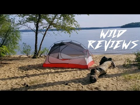 WILD Reviews: 2017 REI Quarter Dome 3 Ultralight Backpacking Tent