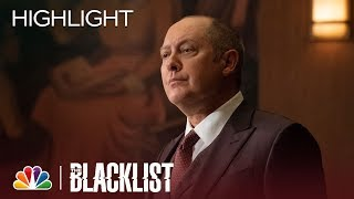 In Defense of Red - The Blacklist (Episode Highlight)