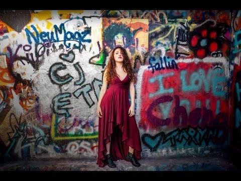 Alicia Keys Fallin' Cover by NeuMagz