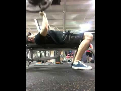 Juggernaut Method C1 - 8s Wave Accumulation - Bench
