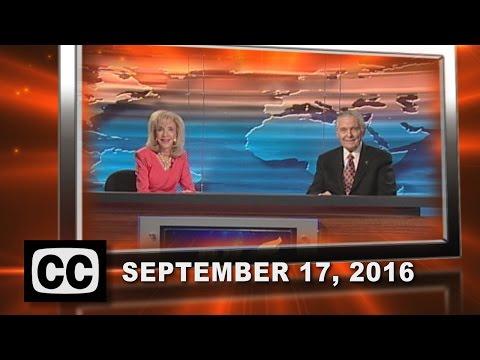 Jack Van Impe Presents September 17, 2016