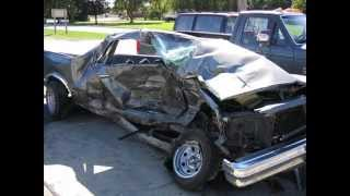Weird, Crazy, Stupid and Funny Car Crashes
