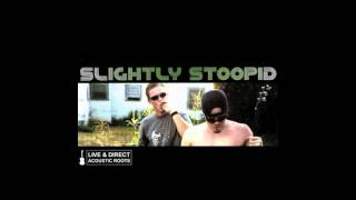 Slightly Stoopid - Wiseman (Live)