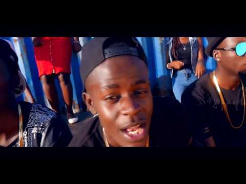 Ntongo Drifta Trek Official Music Video