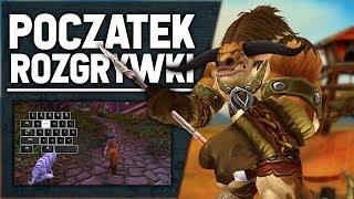 Początek Rozgrywki w World of Warcraft - Poradnik