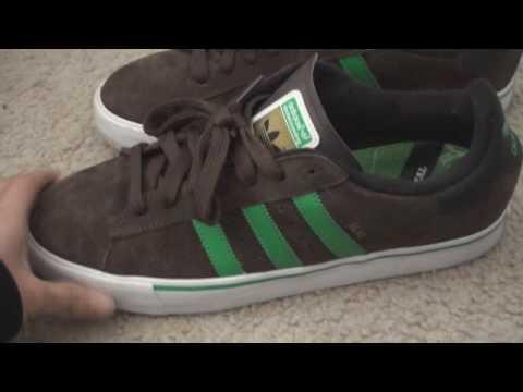 1375748183 Adidas Campus Vulc Silas Baxter Neal - YouTube