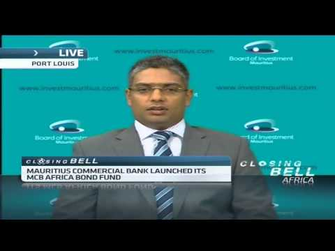 Mauritius Commercial Bank launches MCB Africa bond fund