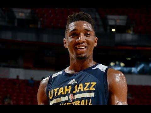 Full Highlights: Donovan Mitchell Scores League-High 37, MGM Resorts NBA Summer League | July 11