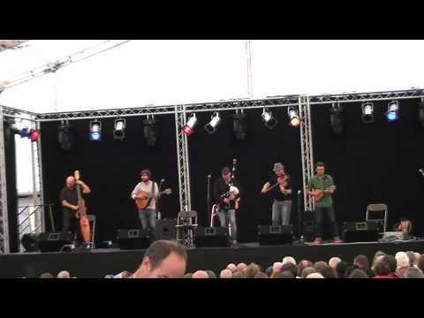""""""" Suite de Muiñeiras """"  Ribeirana - Ourense - Camposa (Anxo Lorenzo Band)"""