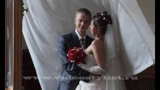 свадебная видеосъемка спб