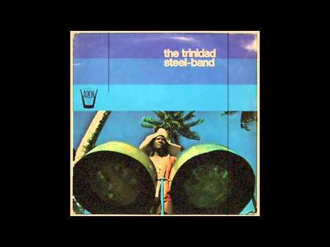 Trinidad Steel-band - Caribbean Magic [Full Album]