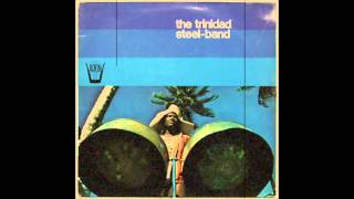 Trinidad Steel-band - Caribbean Magic [Full Album]