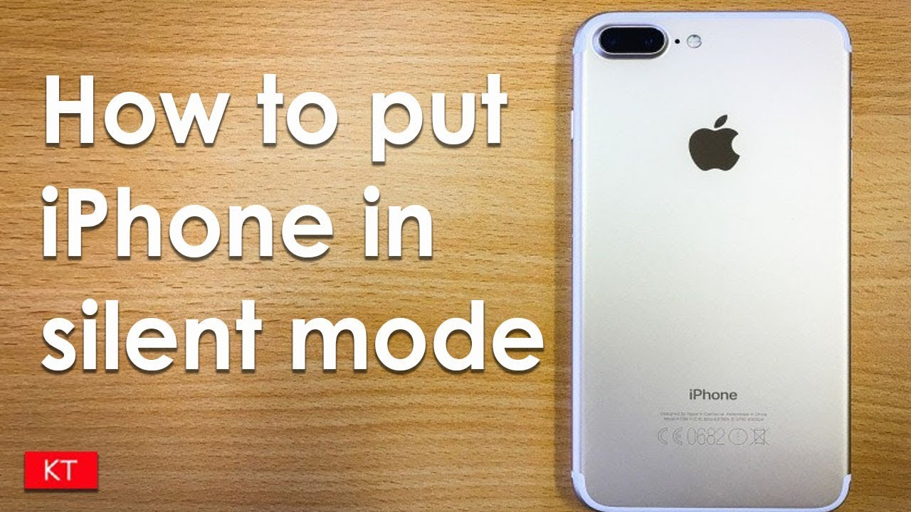 How to Restore an iPhone (with Pictures) - wikiHow